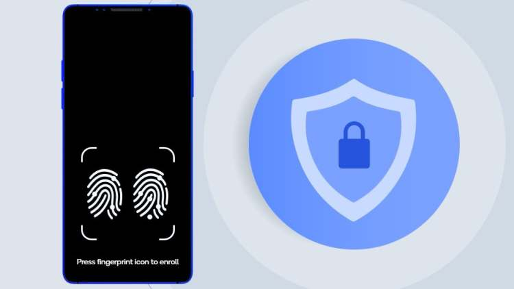 The 3D Sonic Max fingerprint scanning area is 17 times larger than before.