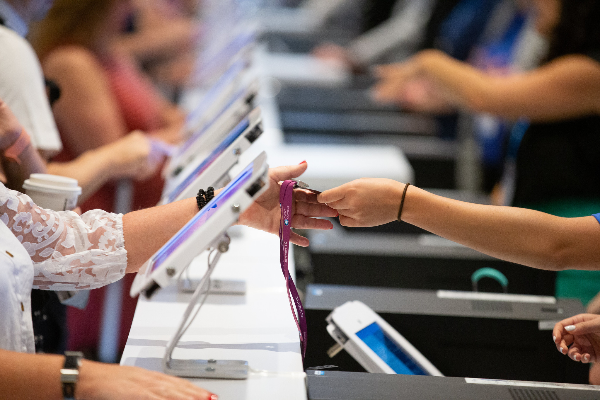 The rise of the event technologist, attendee satisfaction, and ROI
