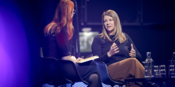 Ada Health cofounder on AI: Focus on solving problems, not technology