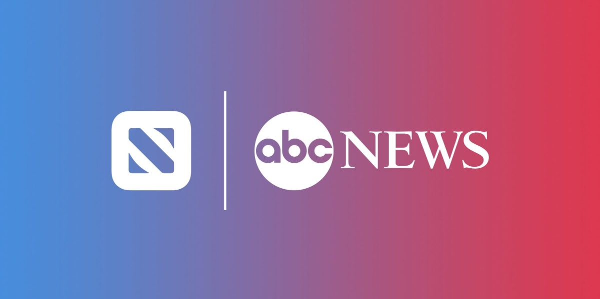Apple News and ABC News team up for 2020-2021 U.S ...