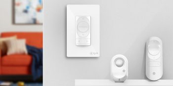 GE debuts new smart switches and dimmers, opens mobile app to third parties