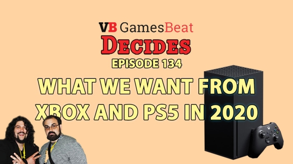What can the next-gen consoles do to set themselves apart?
