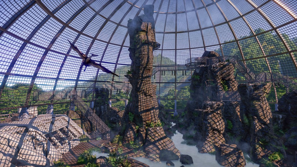 New Update Juracic World Roblox Why Frontier Is Returning To The Iconic Jurassic Park Venturebeat