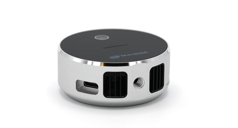 Intel's new RealSense camera packs a lidar sensor for enhanced depth perception