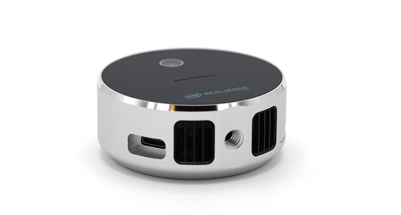 Intel RealSense Lidar Camera