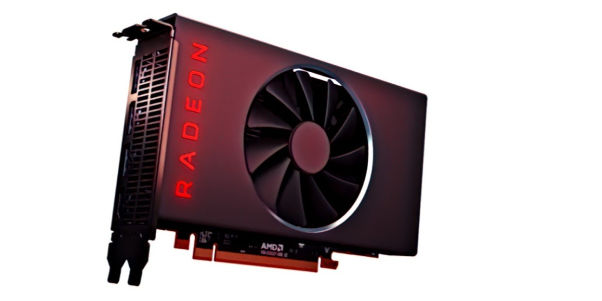 The Radeon RX 5500 XT is a good card that would be better at a lower price.