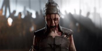 Microsoft shows Senua's Saga: Hellblade II for Xbox Series X