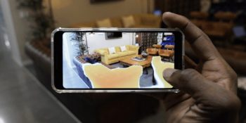 Google's ARCore Depth API enables AR depth maps and occlusion with one camera