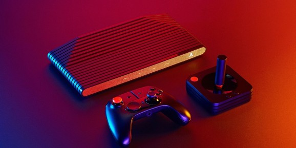 The Atari VCS isn't coming to crowdfunding backers until next year