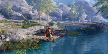 Black Desert Mobile launches worldwide on iOS and Android