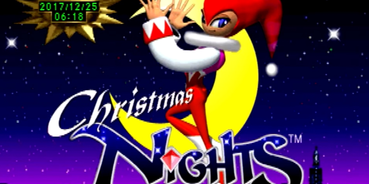 Christmas Nights.