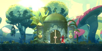 Dead Cells' giant The Bad Seed DLC sprouts in early 2020