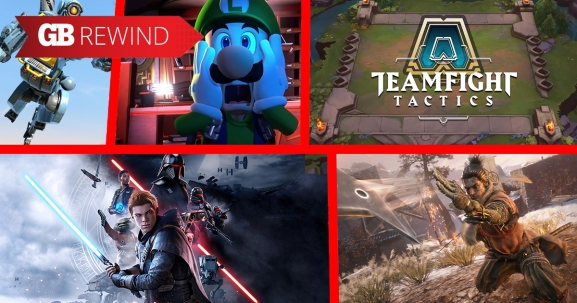 The 10 best games of 2019.