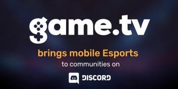 Game.tv is supporting mobile esports for amateurs.