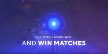 Gosu.ai's AI-driven voice assistant coaches gamers as they play League of Legends