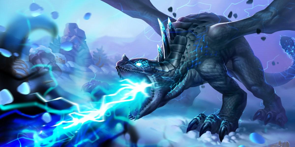 Hearthstone's Battlegrounds adds Dragons in massive 16.4 update - venture beat