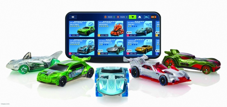 Hot Wheels id and Swift Playground have teamed up to teach kids coding.