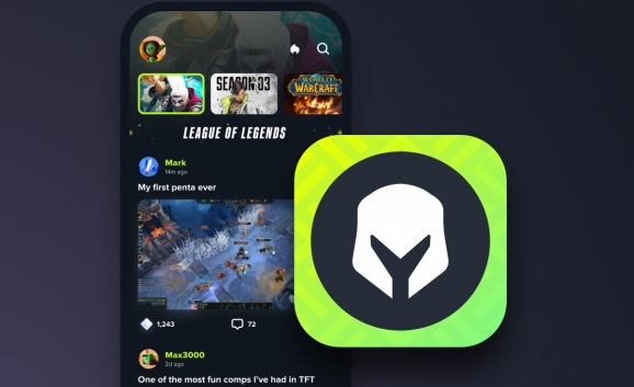 Imgur launches Melee community-powered entertainment platform for gamers