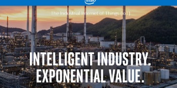 Intel: Skills gap means industrial companies are failing to roll out internet of things tech