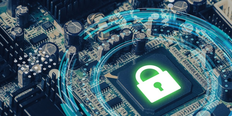 California law requires IoT to have security.