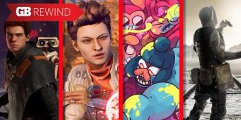 GamesBeat managing editor Jason Wilson's favorite games of 2019