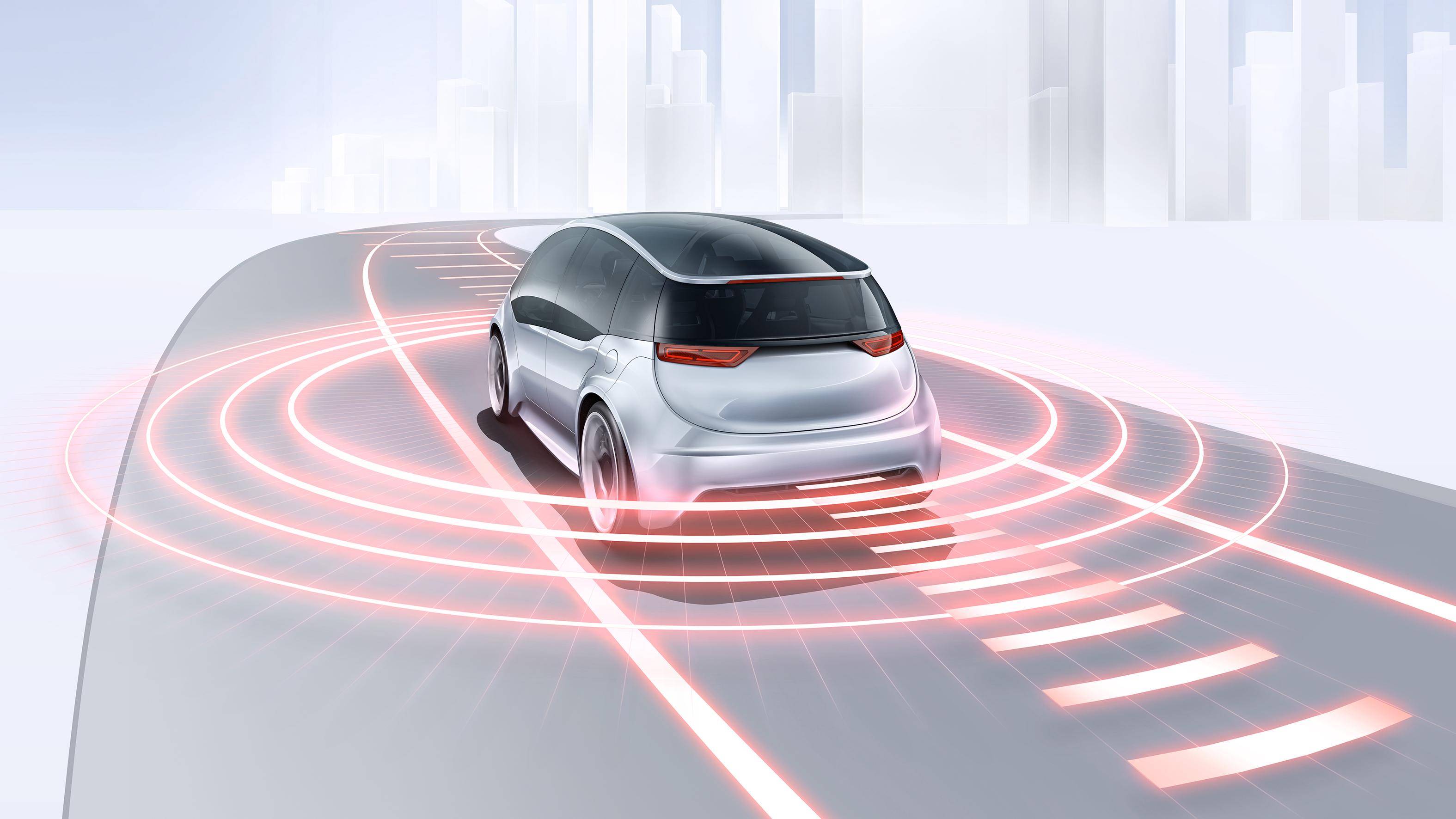 Bosch debuts long-range lidar sensor for autonomous vehicles   VentureBeat