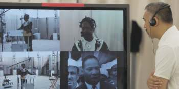 Martin Luther King Jr.'s 'Dream' speech comes to VR in February 2020