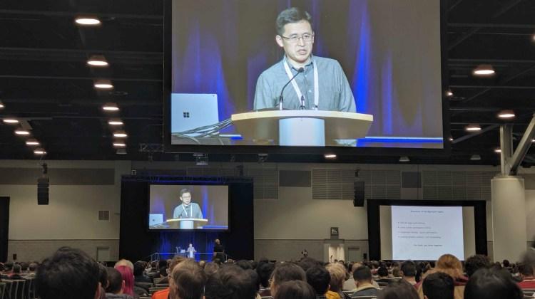 Microsoft Research Lin Xiao