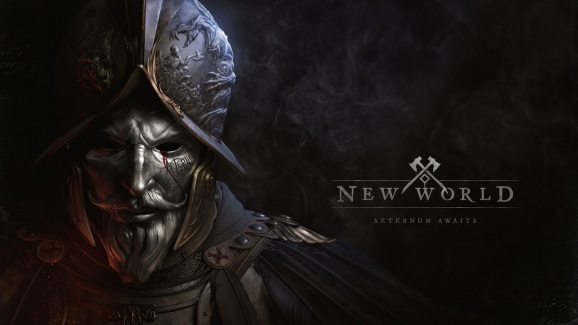 Amazon Games' New World debuts in May 2020.