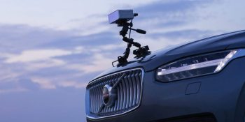 Outsight raises $20 million to develop 3D cameras for smart cities and cars