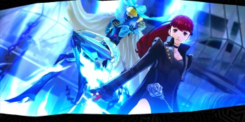 Persona 5 Royal comes to the U.S. on March 31