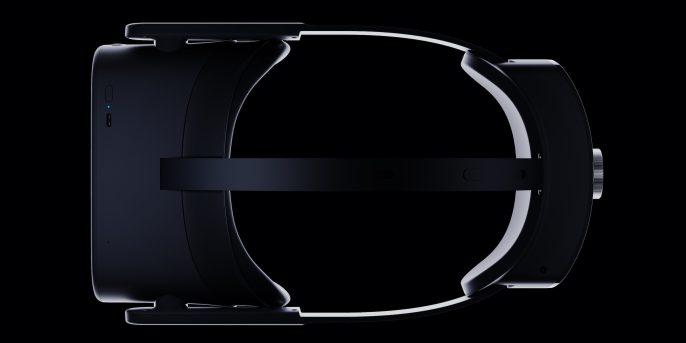 Neo 2 VR headset.