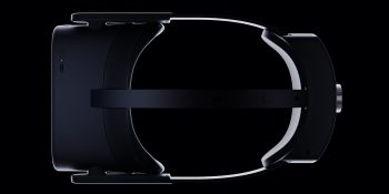 Pico reveals Neo 2 Eye VR headset with eye tracking and Boundless XR