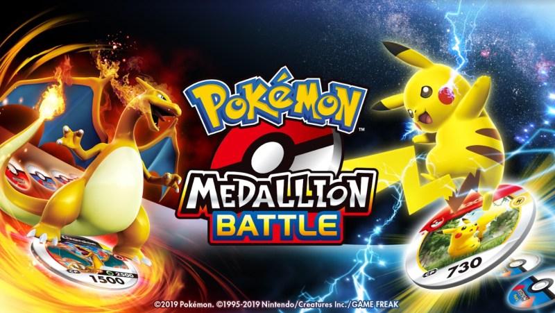 Pokémon Medallion Battle ile ilgili görsel sonucu