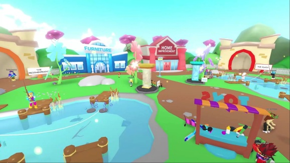 Meep City is the top Roblox game of all time.
