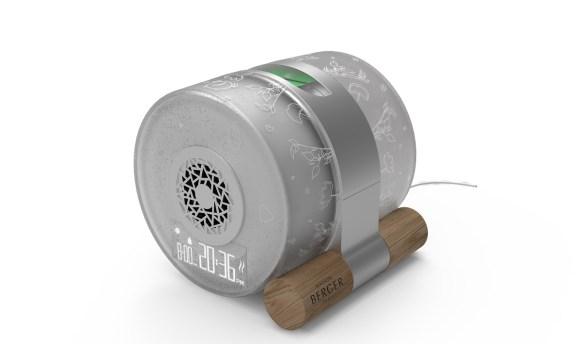 Sensorwake night and day diffuser