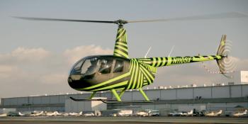 Skyryse raises $13 million to launch an autonomous helicopter platform