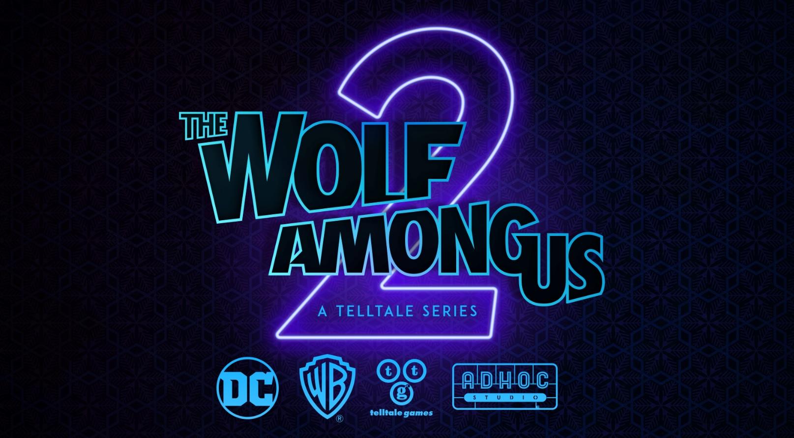 Telltale Confirms It Will Make The Wolf Among Us 2 Venturebeat