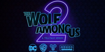 The Wolf Among Us 2 will be developed by Adhoc Studio.