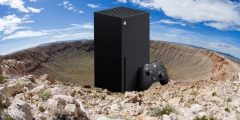 How big is the Xbox Series X really?