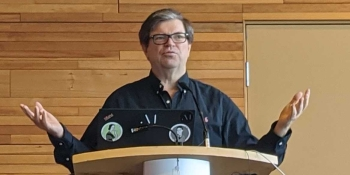 Yann LeCun: AR glasses will be the killer app of energy-efficient machine learning