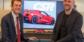 Zynga starts a new racing game studio in United Kingdom