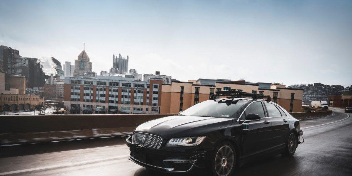 Image of article 'Autonomous car company Aurora increases hiring amid industry struggles'