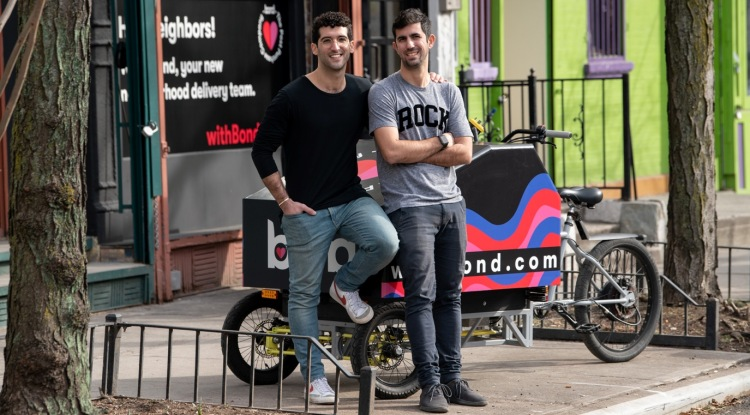 Bond cofounders