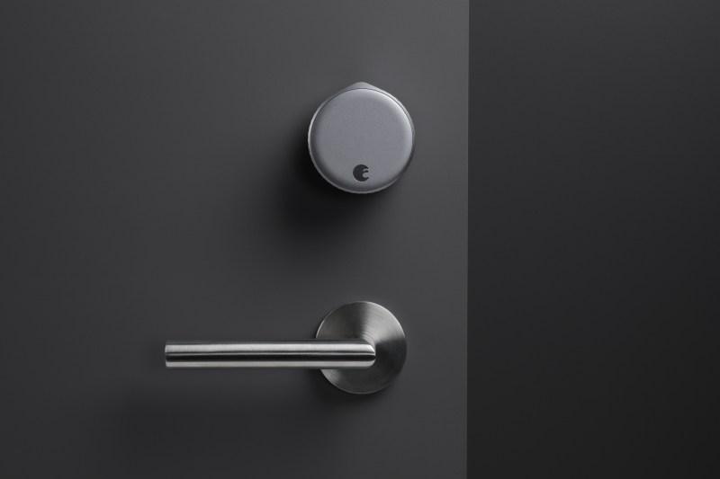 the August WiFi Smart Lock