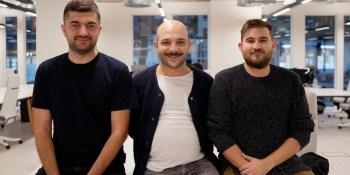 Coda mobile game publishing platform raises $4 million in seed funding