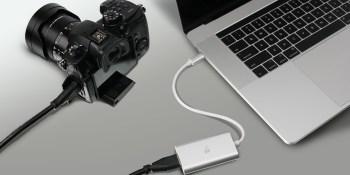 IOGear launches UpStream video-capture equipment for content creators