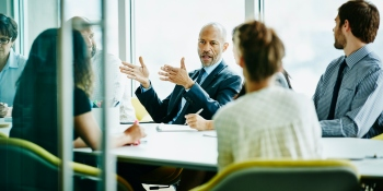 64% of CISOs hired from outside, highlighting retention issues