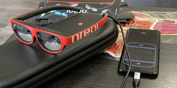 Nreal's Light AR glasses have established a design and performance paradigm other companies are already trying to match.