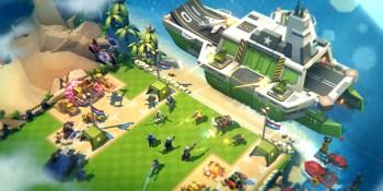 G.I. Joe: War on Cobra brings the combat franchise to mobile